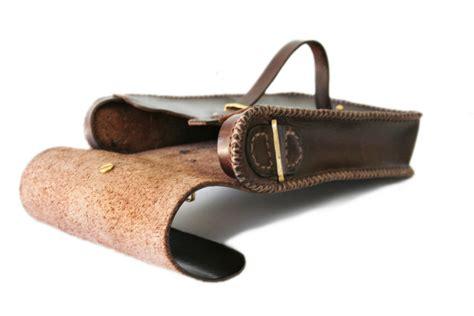 steunk leather belt bag 3 by ambassadormann on deviantart