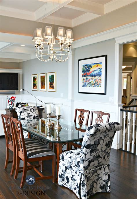 mixing modern chandelier with a traditional contemporary mix traditional dining room benjamin moore