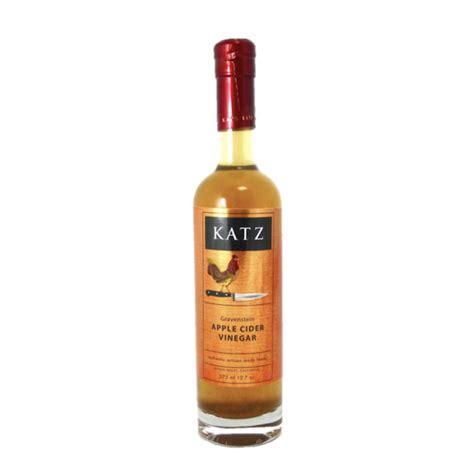 best vinegar the best cider vinegar is by katz in napa california