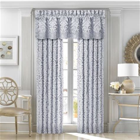 bed bath and beyond bohemia buy j queen new york bohemia window valance from bed