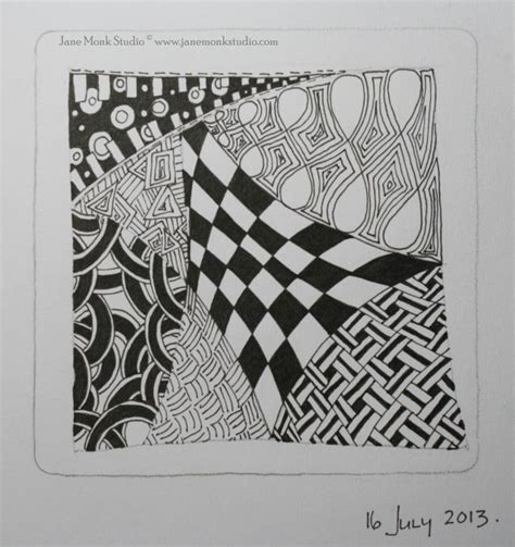 zentangle pattern umble 27 best images about zentangles love em on pinterest