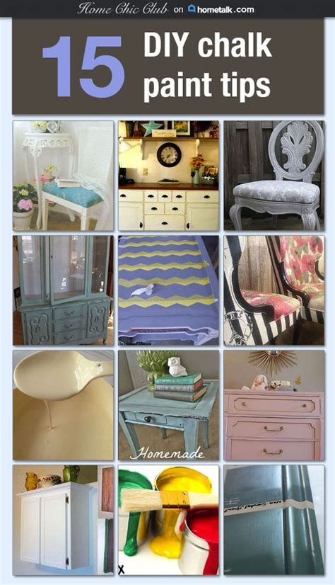 chalk paint tips from the pros best diy chalk paint recipes tips and projects