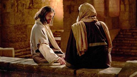 imagenes de jesus hablando con un joven evangelismo y misiones anecdotas e ilustraciones cristianas