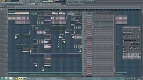 fl studio original full version original big room trap song fl studio flp youtube