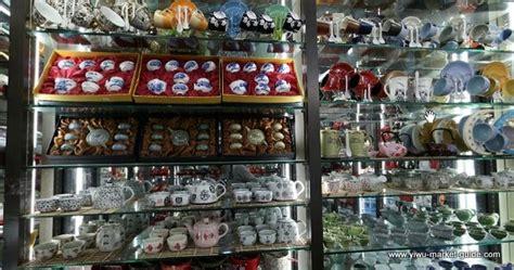 home decor wholesale market ceramic decor wholesale china yiwu 8