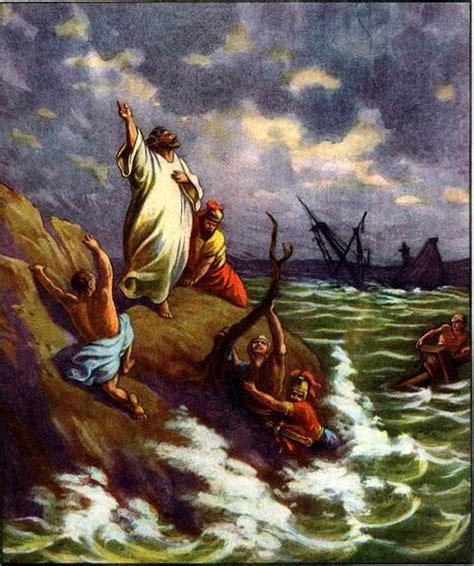 the forever ship the sermon books garden of praise shipwreck bible story