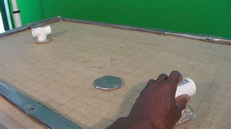 diy air hockey table how to a mini air hockey table part 1