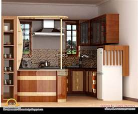 New Home Plans With Interior Photos by Home Interior Design Ideas Kerala Home