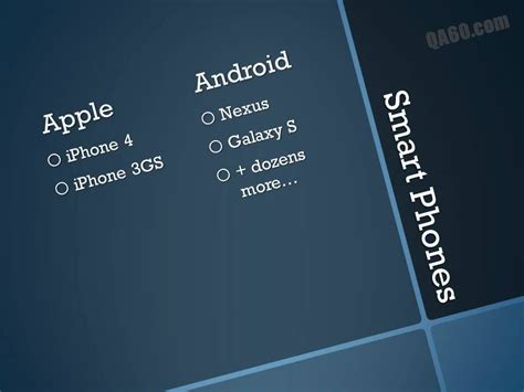 what s better apple or android apple vs android which is better