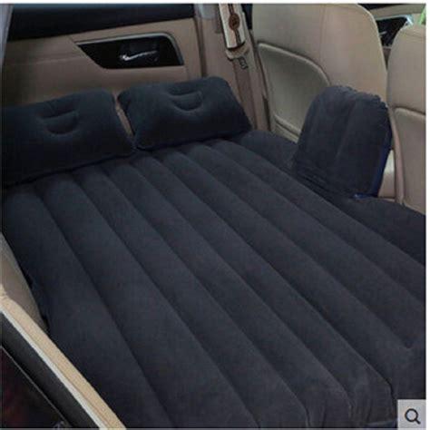 Kasur Mobil Xenia car back seat air mattress bed cing