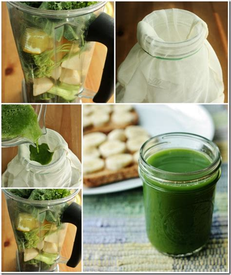 making green how to make green juice using a vitamix or blender the
