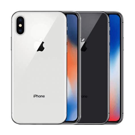 Iphone X Iphone Ten 64gb Termurah apple iphone x 64gb smartphone pre order 27 10