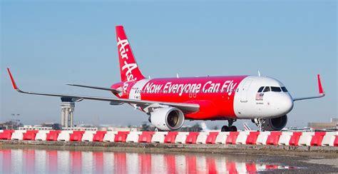 airasia status airasia indonesia qz series flights at klia2 malaysia