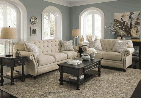 overstock living room sets kieran sofa set overstock warehouse