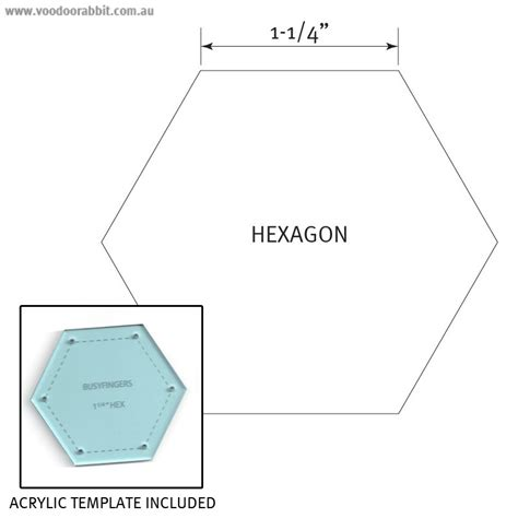 hexagon templates for paper piecing paper piecing acrylic template and pre cut papers