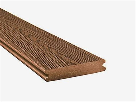 Decking The Home Depot Canada Composite Decking Tiles