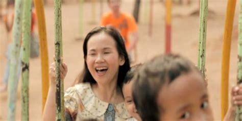 film pendek lava lentera hati priska kisah wanita tuna netra yang menjadi