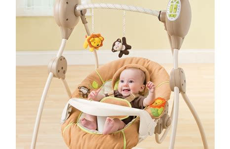 swing baby to sleep new must have baby items from summer infant sweet sleep