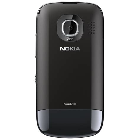 format video nokia c2 nokia touch c2 03 technology