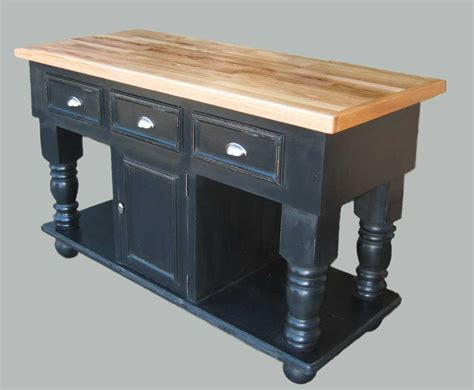 black butcher block kitchen island enchanting furniture for kitchen decoration using butcher