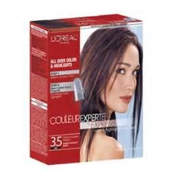 permanent red hair color amp red hair dye l or 233 al paris
