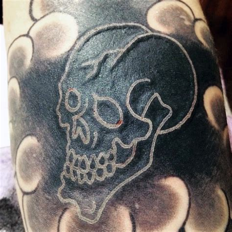 homemade tattoo ink awesome white ink images part 2 tattooimages biz