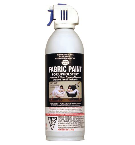 fabric paint upholstery upholstery fabric spray paint michaels