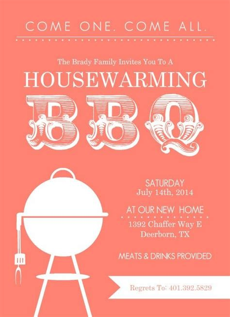 housewarming invitation template 25 unique housewarming invitation templates ideas on
