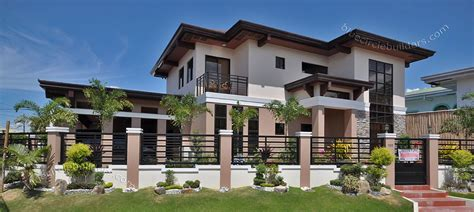 house design sles philippines homes in the philippines modern house