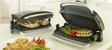 George Foreman grill guides and advice   Which?