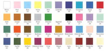Home Depot Interior Paint Color Chart by Tissue Sheets The Box Depot