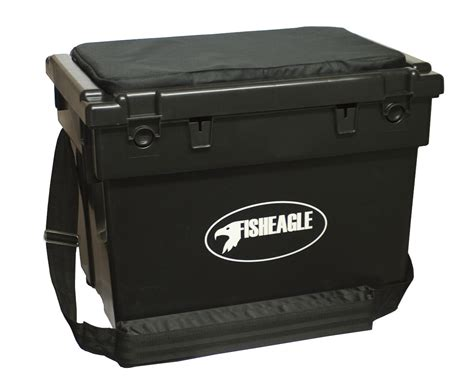 The Box Seat fisheagle complete seat box glasgow angling centre