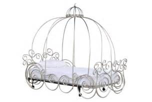 Princess Carriage Canopy Bed Disney Princess Carriage Toddler Bed Images