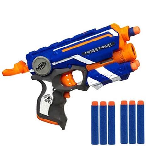 Nerf Bullet Elite By Berzet the gallery for gt minigun nerf gun