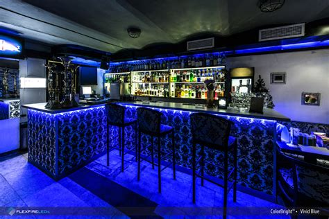 led lighting for bars and restaurants flexfire leds
