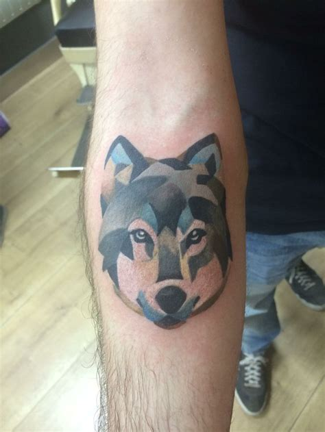 unisex tattoos unisex wolf ideas