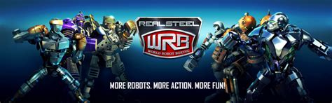 film world robot boxing get latest real steel world robot boxing 16 16 329 apk mod