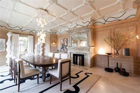 Mansion Dining Room by Mansion White Dining Room