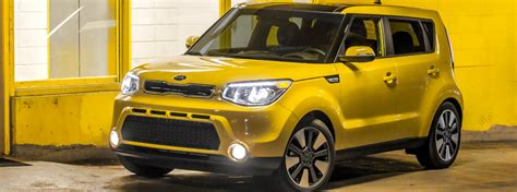 Kia Soul Extras There Are Quite A Few Accessories Available For The 2016