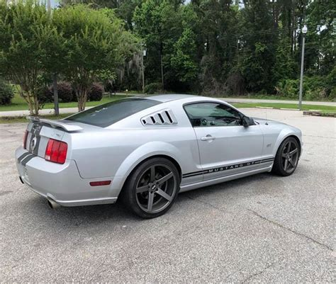 manual cars for sale 2005 ford mustang instrument cluster 5th generation 2005 ford mustang gt premium manual for sale mustangcarplace
