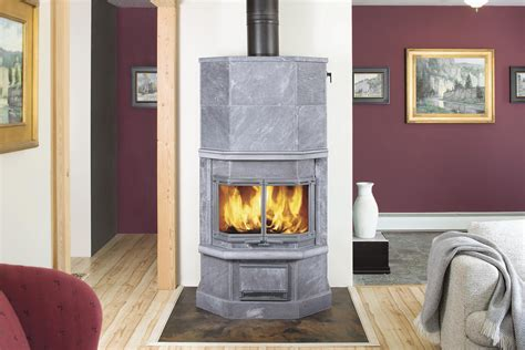 Soapstone Fireplaces by Tulikivi Soapstone Fireplaces Remodeling Fireplaces Alternative Materials Tulikivi