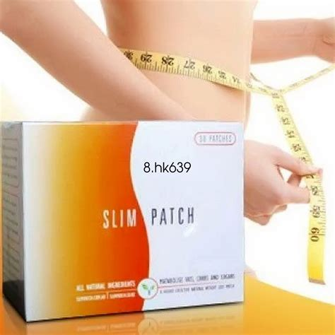 Slim Patch Detox by 30pcs Strongest Weight Loss Slimming Diets Slim Patch Pads