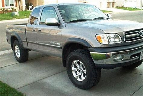 2000 Toyota Tundra Lifted Togles 2000 Toyota Tundra Access Cab Specs Photos