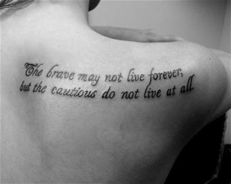 meaningful tattoo quotes tumblr meaningful tattoos on tumblr