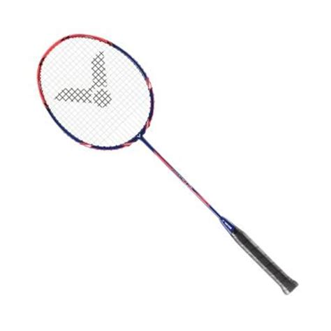 Daftar Raket Victor Terbaru jual victor thruster k 15 raket badminton harga