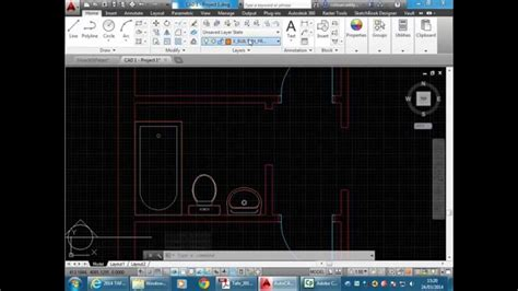 tutorial autocad 2d youtube autocad 2d tutorial part 3 elevations and blocks youtube