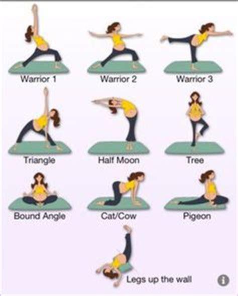 safe pregnancy exercise on prenatal