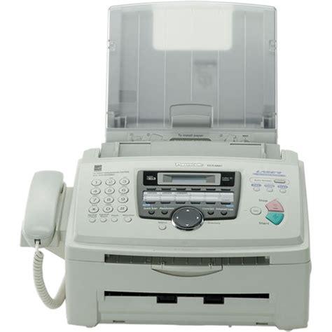 Mfp Panasonic Kx Mb2170 printer