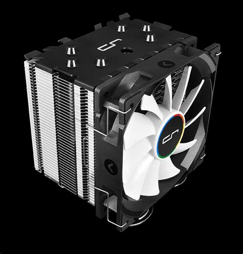 Cryorig H7 Entry Level Cooler cryorig h7 research idea gear