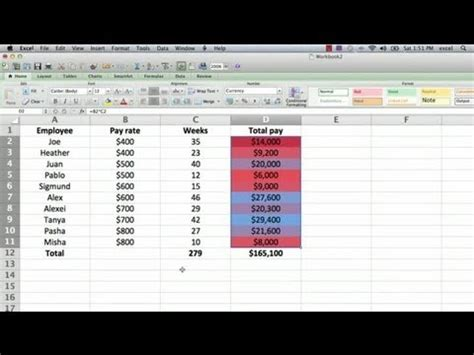 excel cell color formula how to make a cell turn a color in a formula in excel